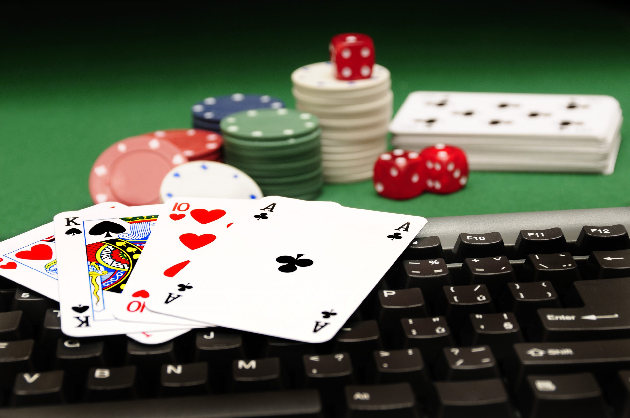 Leading Online Casino Sites Quality Casinos, Bonuses & Games!