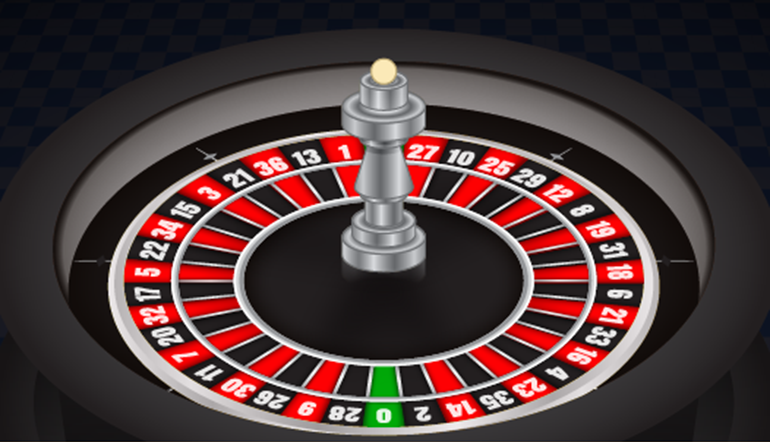 Home to an entertaining variety of online roulette games