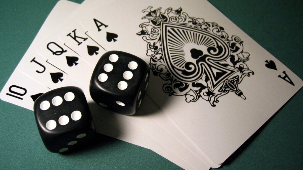 What Can Online Casino Do Not Assist You Change