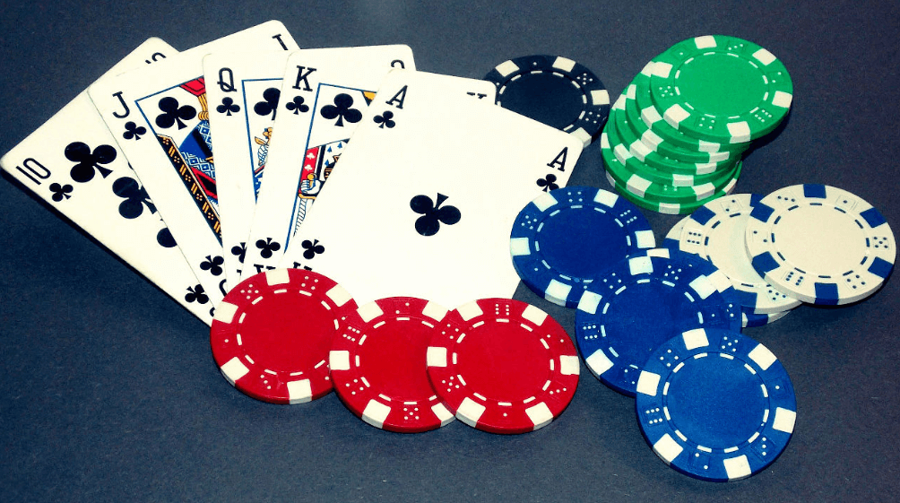 Online Gambling Just isn't Harmless As you May Suppose
