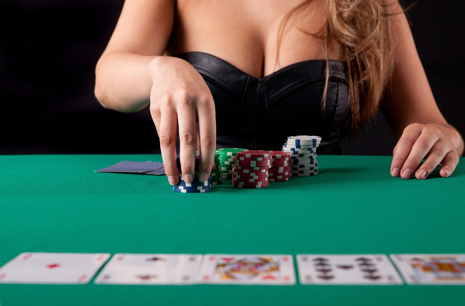 Take advantage of Poker Casino - Read These 10 Suggestions