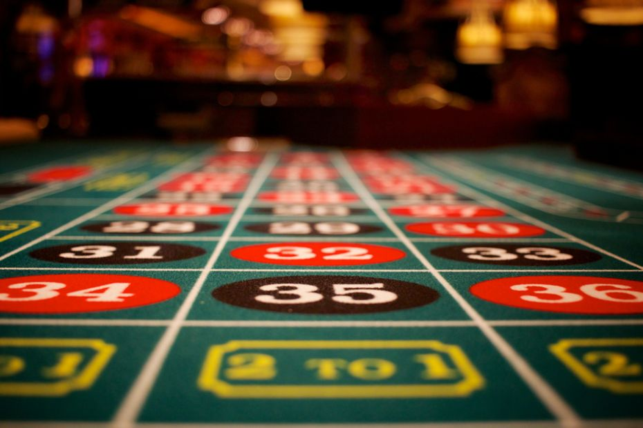 Fascinating Casino Techniques That May help Your small business Grow