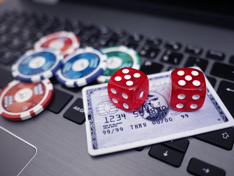 How I Improved My Online Casino In Sooner or later
